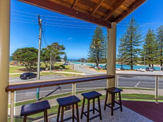 Beach House Kingscliff
