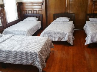 LA Chosun Guesthouse Men's Dormitory, Los Angeles