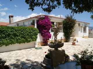 Beautiful large private Villa, El Albir