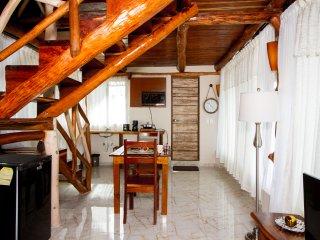 SOLES MAYAS Condo at Tulum Town  Cielo Loft
