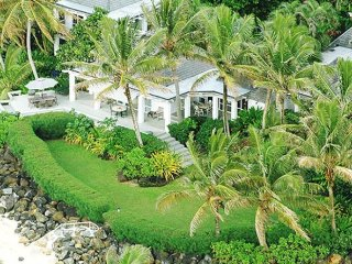 The Estate, Rarotonga