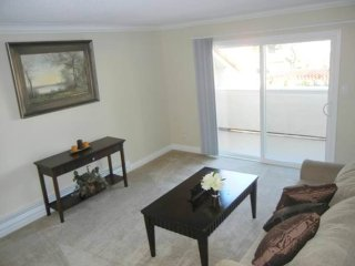 STUNNING AND FURNISHED 1 BEDROOM APARTMENT, Cupertino
