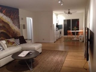 Furnished 2-Bedroom Apartment at Fountain Ave & N Stanley Ave West Hollywood