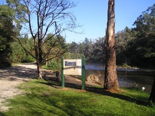 Warrandyte Goldfields Bed and Breakfast