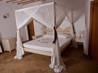 Villa Albachiara(Fully Serviced Luxury Villa), Malindi