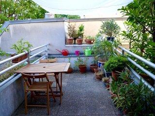 Charming apartment (70 m2) in Paris, París
