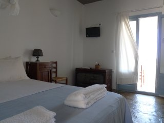 Junior sea view suite, Agios Georgios