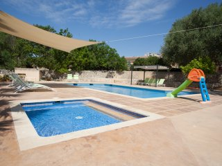 ES PORXET - Property for 4 people in Manacor, Petra