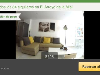 COZY & NEW BENALMADENA APT.418 by BENALOFTS.COM, Arroyo de la Miel