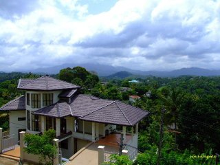 Mountain Views Bungalow, Kandy