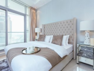 Deluxe 2 Bed Apartment, Dubai Marina