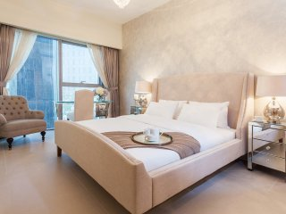 Luxurious 1 Bed Apartment DIFC