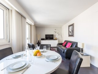 Spacious apartment Place des Vosges (4 people)