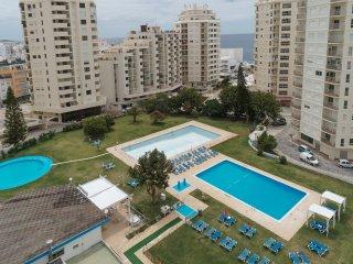 Nagy Apartment, Armaçao de Pera, Algarve