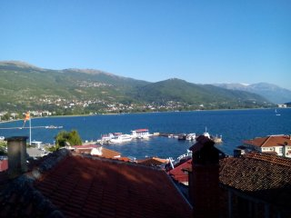 Rooms Darka, Ohrid
