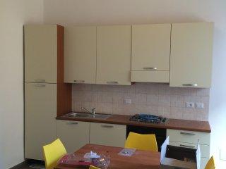Appartamento con 7 posti letto, Lecce
