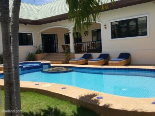 Villas for rent in Khao Tao: V5327