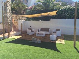 Casa tipica mediterranea con encanto