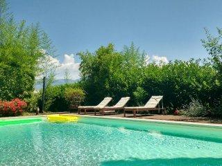 Fienile da Primo- villa with private pool
