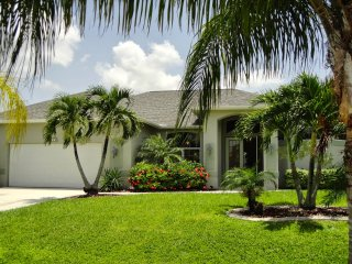 Florida Breeze Villa, Cape Coral