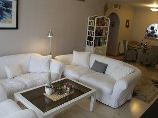 Apartamento en poco tiempo, San Pedro de Alcantara