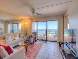 Emerald Towers 0903, Destin