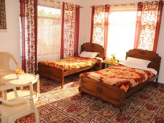 Danish Homestay, Srinagar