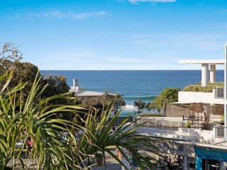 PARADISO RESORT ROOFTOP  APARTMENT 350, Kingscliff