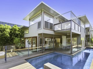 MANA HOUSE ON CASUARINA BEACHFRONT WITH DIRECT ACCESS, Kingscliff