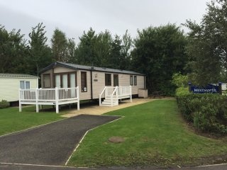 Waters' Retreats at Hopton, Haven Hopton Holiday Village, Hopton on Sea
