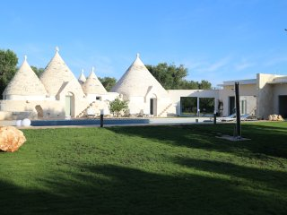 Relais Villa Aieni, San Vito dei Normanni