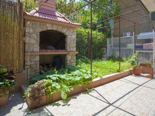 Rose Garden Apartment, Split