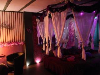 Chambre d'hôtes coquines et romantiques, Cevins