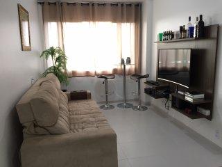 Apartamento barra da Tijuca Rio 2016 temporada, Río de Janeiro