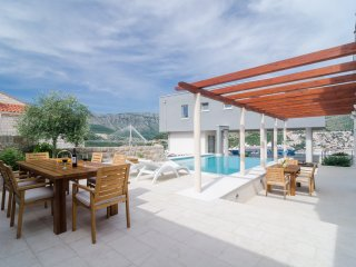 Villa Diana with Swimming Pool : Penthouse
