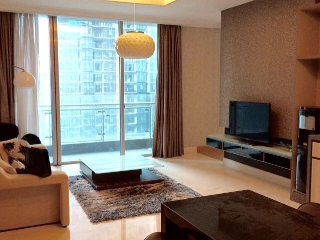 Luxurious 1BR apt in SCBD area, Yakarta