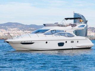 Rent a Boat-House Ibiza, Santa Eulalia del Río