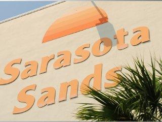 Last minute Beach trip, Sarasota
