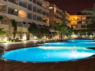 Moderno apartamento con vista al mar en Palm Mar, Palm-Mar