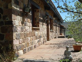 Alojamiento Rural Jardín Mandala,Montaña Palentina, Valberzoso