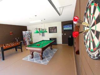 Game Room/Spa/Pool/Wifi/Close to Disney!, Kissimmee