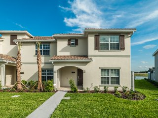 Townhome 3133 'with Lake View'