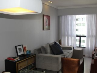 Lindo quarto/hospedagem domiciliar em Boa Viagem, Recife