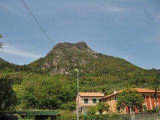 Stellaserena, Casarza Ligure