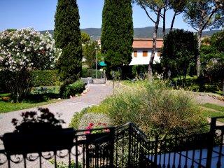 Fonteblanda Villa il Salotto degli Angeli Appartamento Angeli Viola