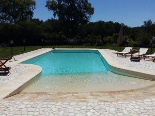 Villa Dei Sogni, Fertilia