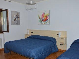 Appartamento in Villa, Agropoli