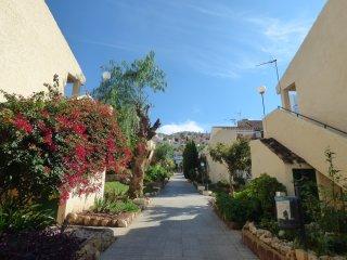 Bungalow La Siesta Benidorm, La Nucia