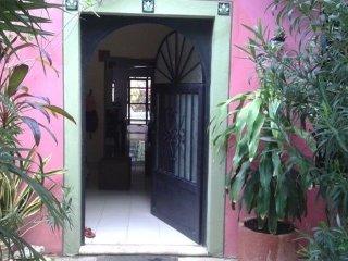 The Maya World: House to rent in Merida, Yucatan