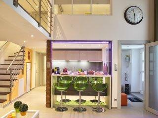 Hopfer Premium Category Apartment